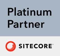Sitecore Platinum Parter Logo