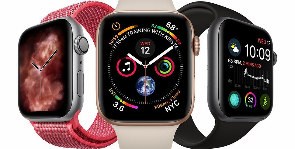 Dream of owning an Apple Watch?