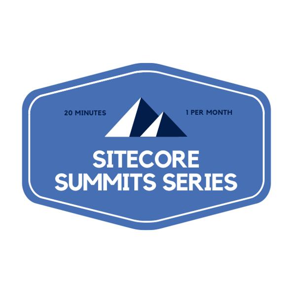Sitecore Summits Series logo
