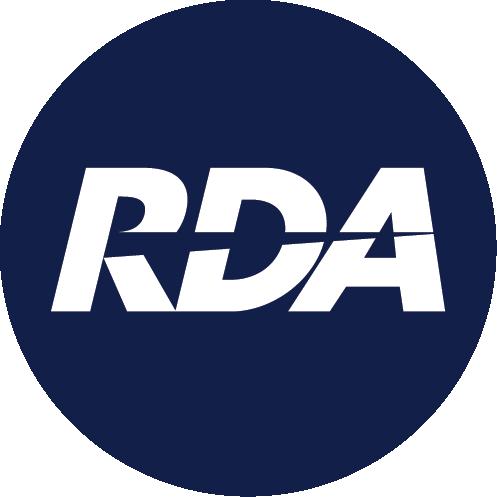 2019 RDA Circle Logo-Navy