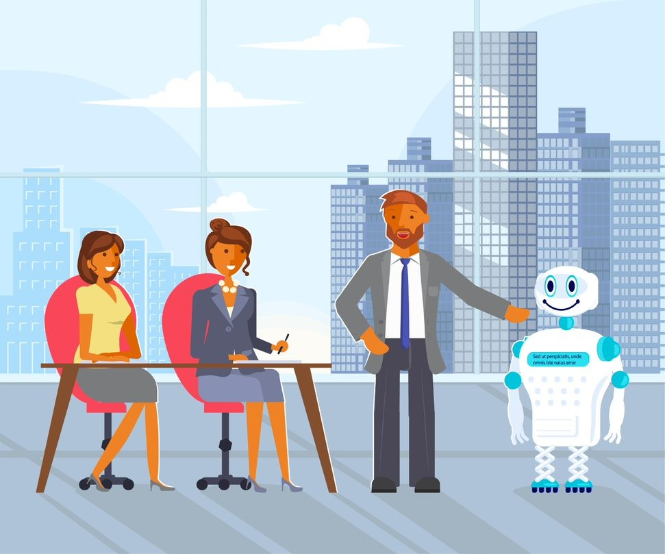 How Smart AI Can Advance Your Law Firm