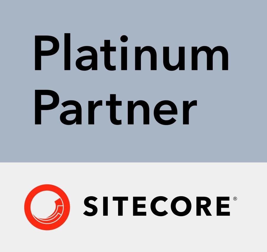 Sitecore Platinum Partner