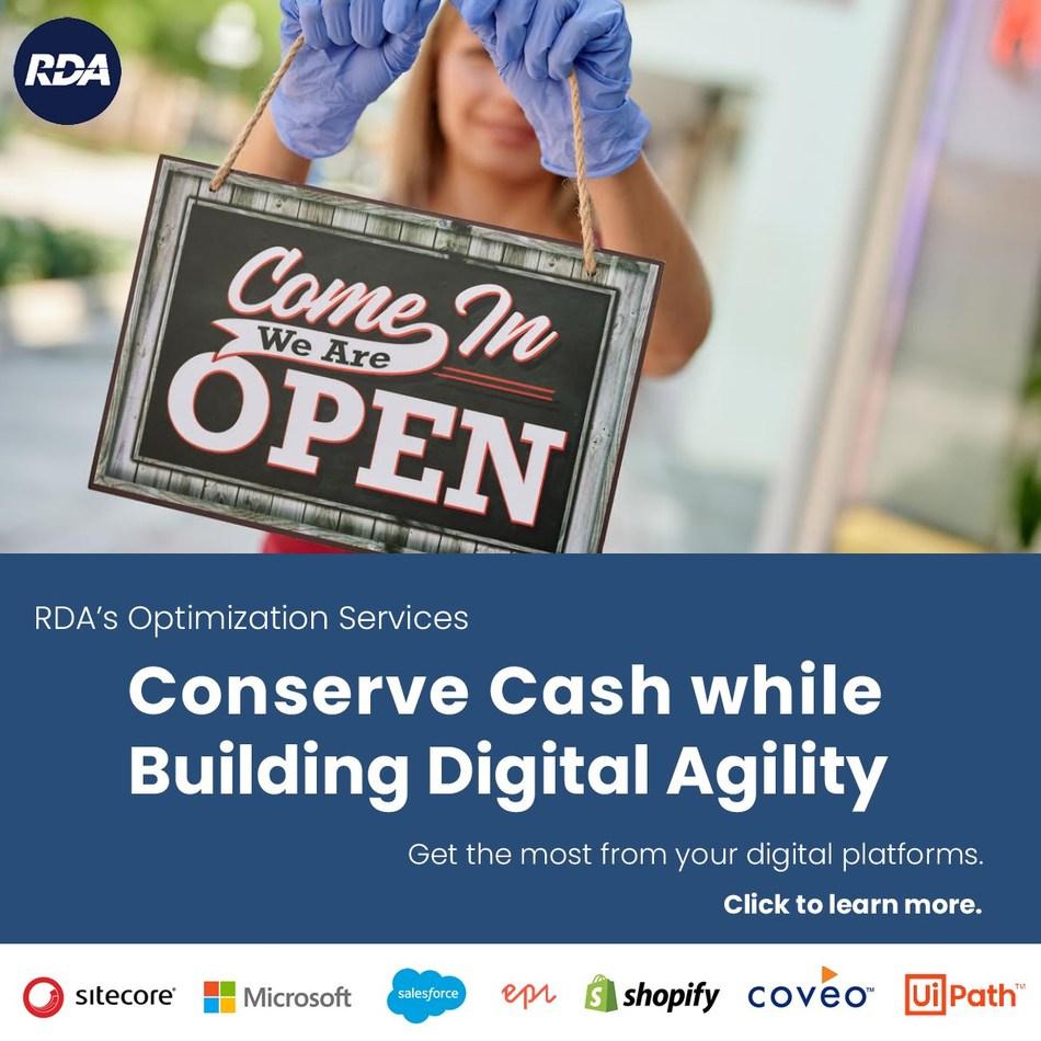 RDA Launches Digital Platform Optimization Services