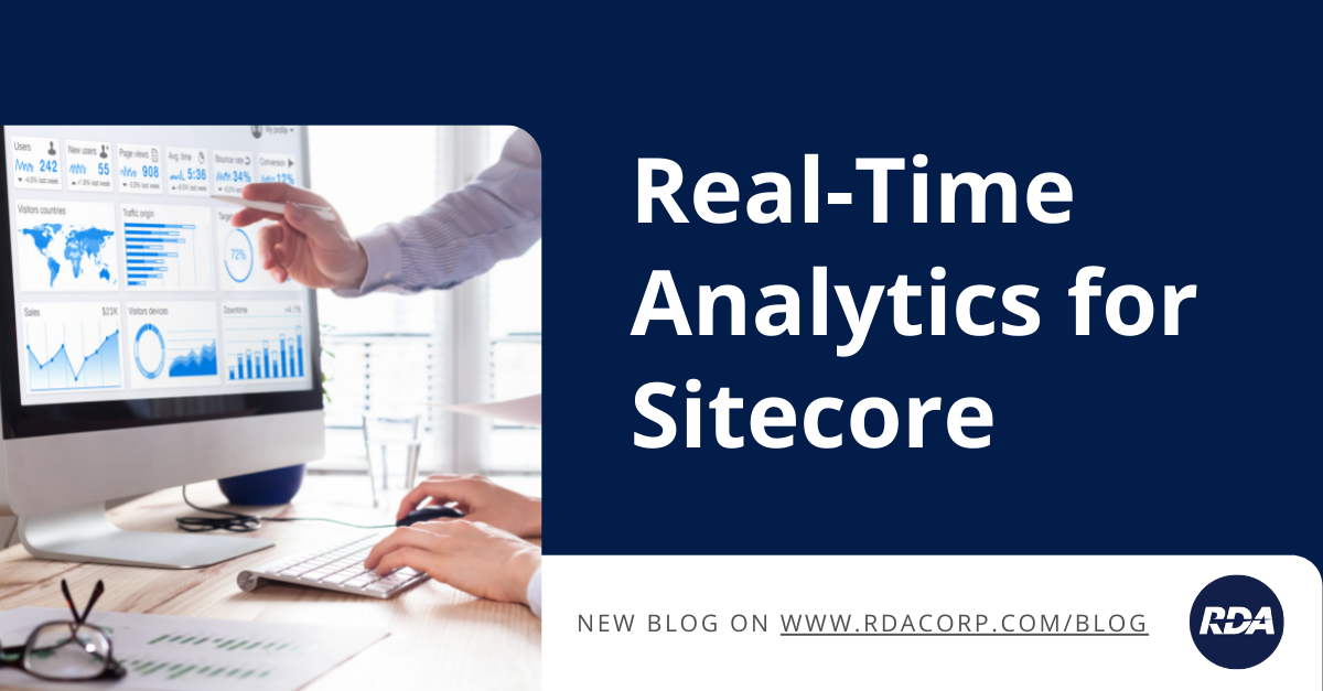 Real-Time Analytics for Sitecore