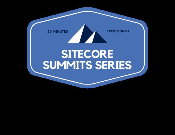 Sitecore Summits Series